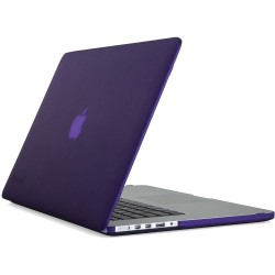 Speck SmartShell MacBook Pro 15inch RETINA Display - Satin Grape