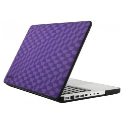 Speck Fitted MacBook Pro 15inch Display - Spexy Hexy Purple