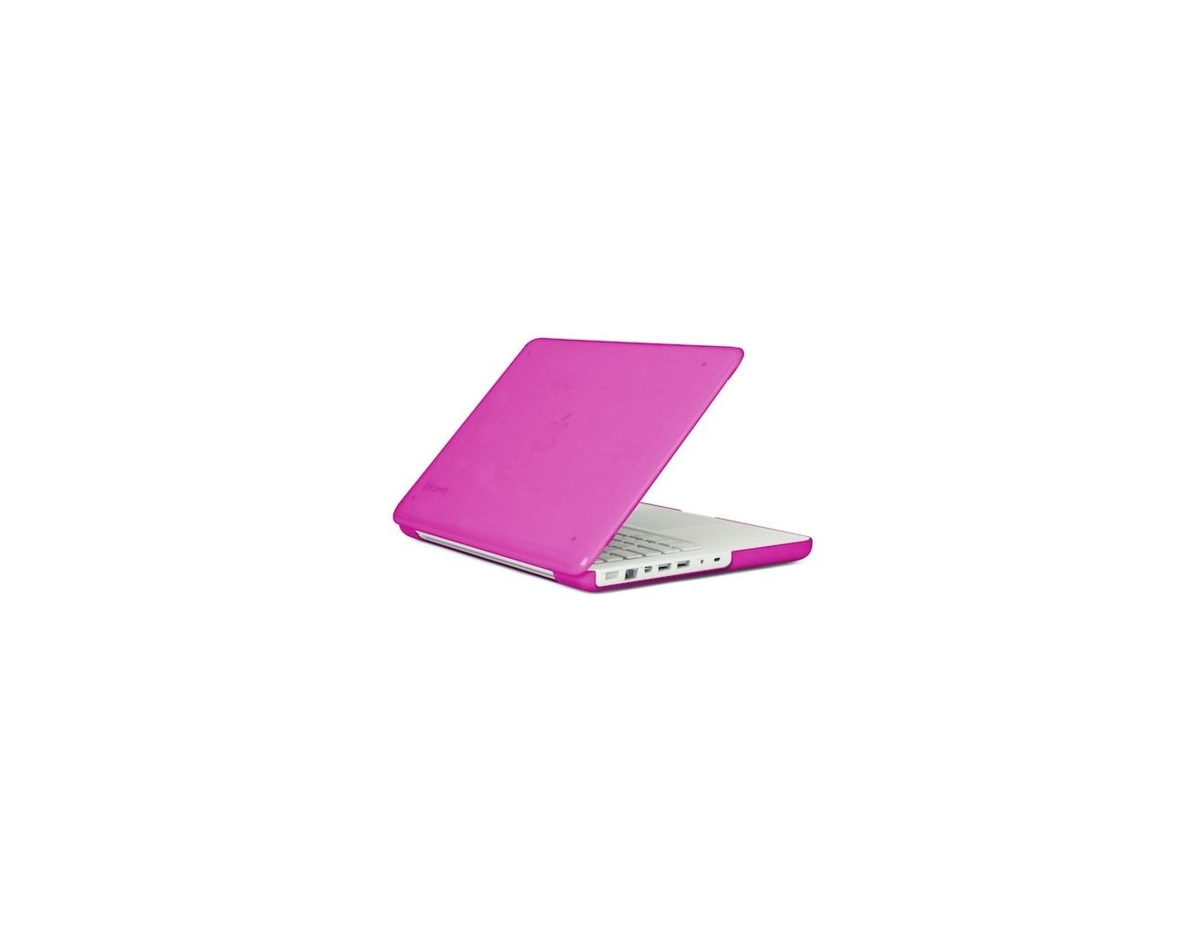 Speck SeeThru MacBook 13inch Display - Pink