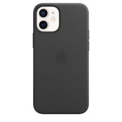 Кожен калъф Apple iPhone 12 mini Leather Case with MagSafe