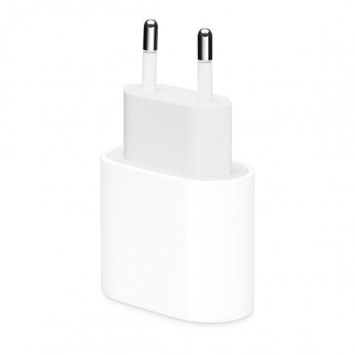 Зарядно Apple 20W USB-C Power Adapter