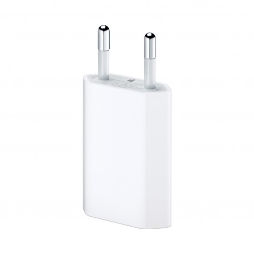 Зарядно Apple 5W USB Power Adapter (EU)