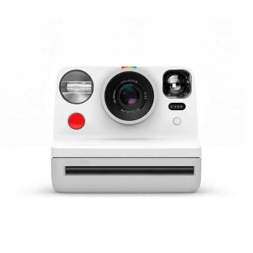 Фотоапарат Polaroid Now , White