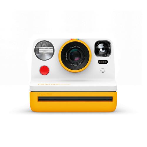Фотоапарат Polaroid Now , Yellow