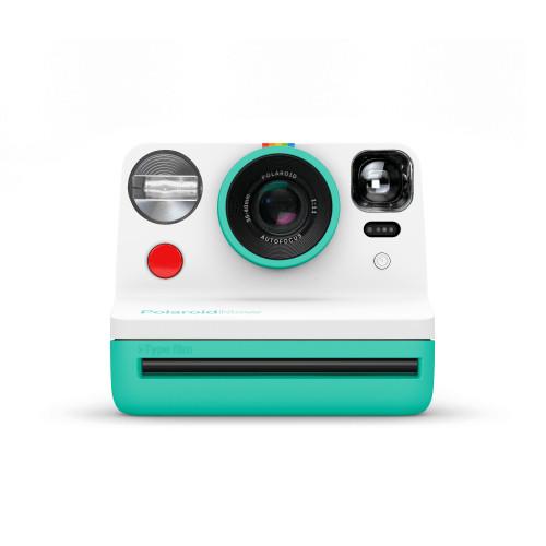 Фотоапарат Polaroid Now , Mint