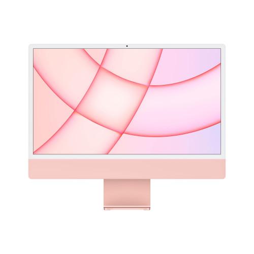 """iMac 24"""" /8C CPU/7C GPU/8GB/256GB, Pink (2021)"""