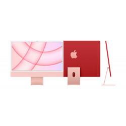 """iMac 24"""" /8C CPU/8C GPU/8GB/512GB, Pink (2021)"""
