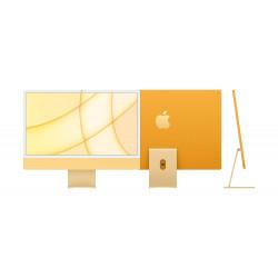 "iMac 24"" /8C CPU/8C GPU/8GB/512GB, Yellow (2021)"