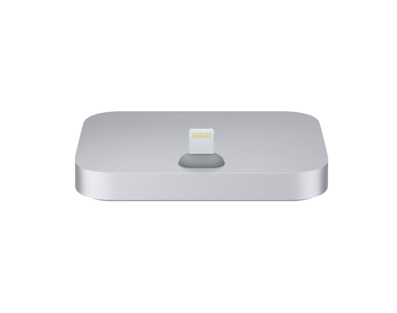 Докинг станция Apple iPhone Lightning Dock - Space Gray