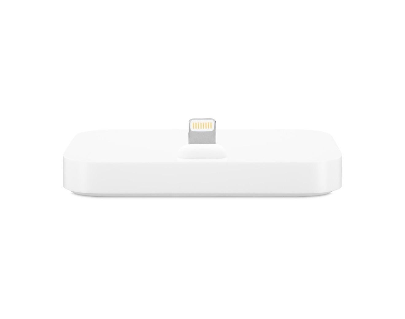 Докинг станция Apple iPhone Lightning Dock - White
