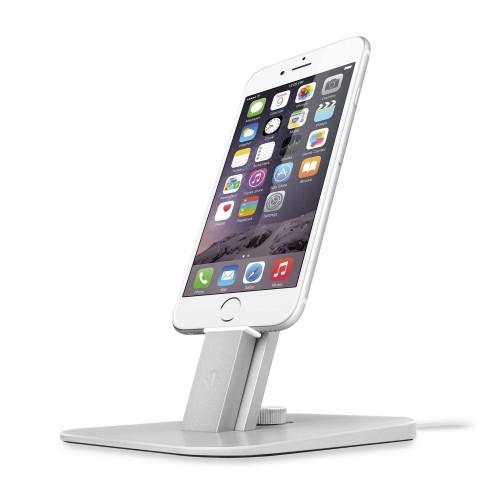 Докинг станция TwelveSouth HiRise DELUXE iPhone / iPad