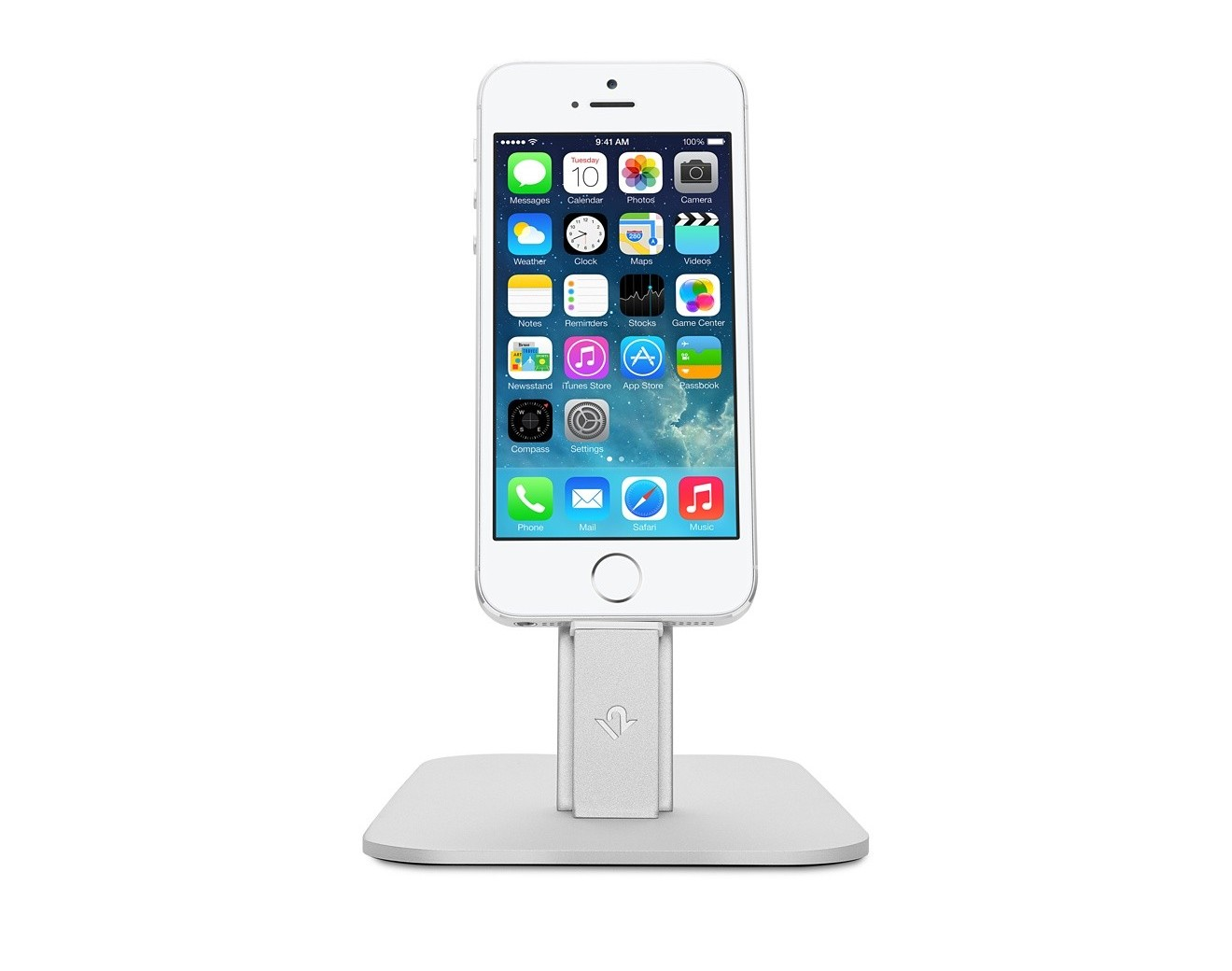 Докинг станция TwelveSouth HiRise Stand iPhone / iPad mini