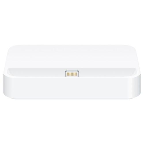 Докинг станция Apple iPhone 5/5S/SE Dock - White