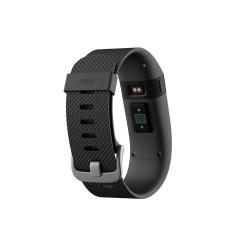 Фитнес тракер Fitbit Charge HR - Black