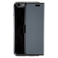 Калъф Speck CandyShell Wrap за iPhone 6/6S Plus - Black / Slate