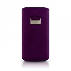 Кожен калъф BEYZA RetroStrap Plus Leather Case iPhone SE (5S) -