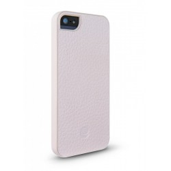 Калъф BEYZA Maly iPhone SE (5S)- Bela Cream