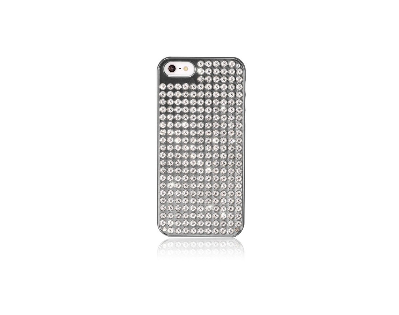 Калъф Bling My Thing iPhone SE (5S) - Pure Extravaganza