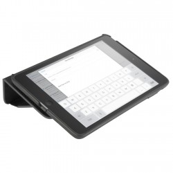 Калъф Speck DuraFolio за iPad Mini - Black /Slate Gray