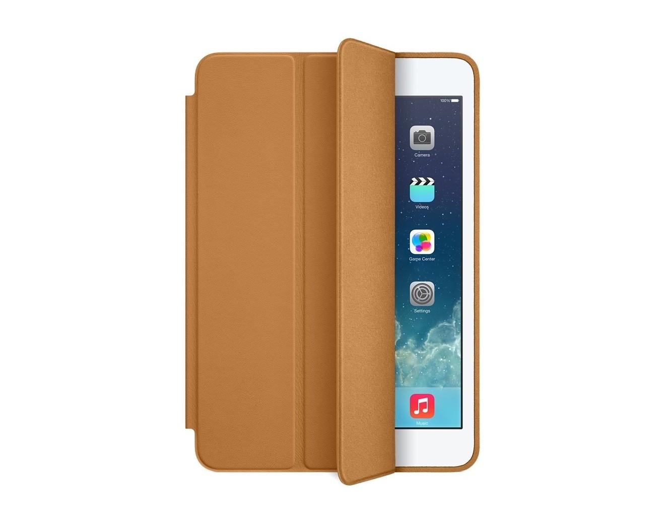 Apple iPad Smart Case за iPad Mini - Brown