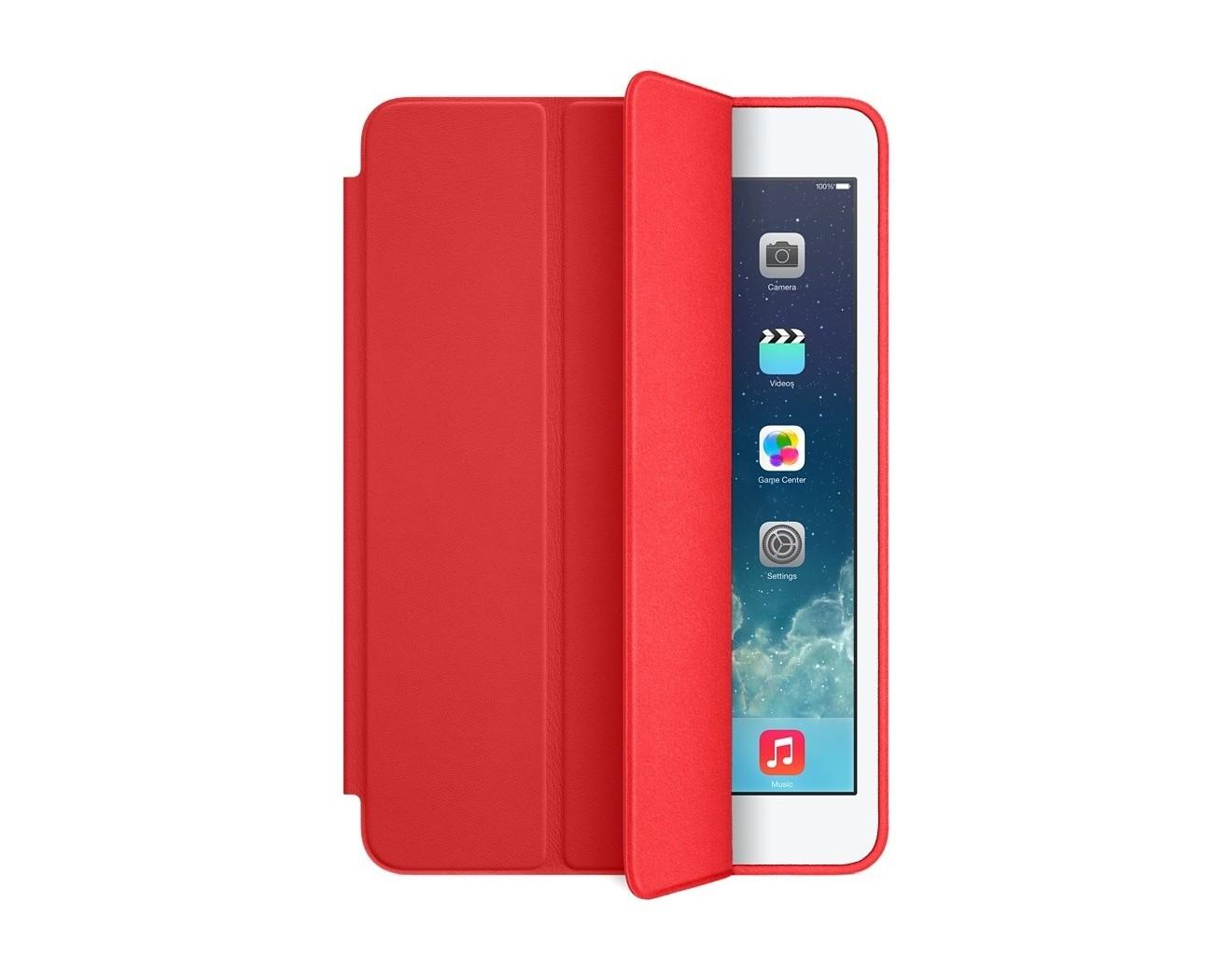 Apple iPad Smart Case за iPad Mini - Red