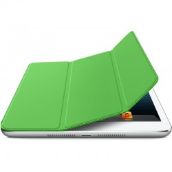Apple iPad Smart Cover за iPad Mini - Green