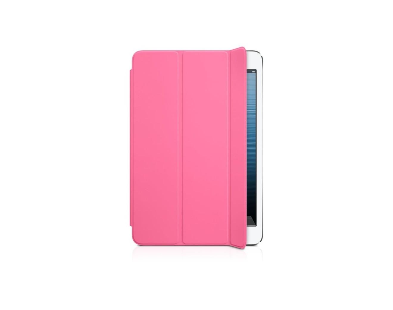Apple iPad Smart Cover за iPad Mini - Pink