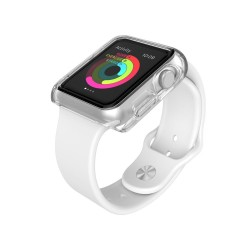 Калъф Speck CandyShell Fit Apple Watch 38mm - Clear