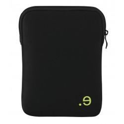 Калъф Be.ez Lа Robe Black Addict за iPad Mini - Black-Green
