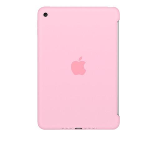 Калъф Apple Silicone Case за iPad Mini 5 и iPad Mini 4- Light Pink