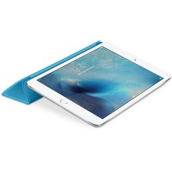 Apple Smart Cover за iPad Mini 4 - Blue