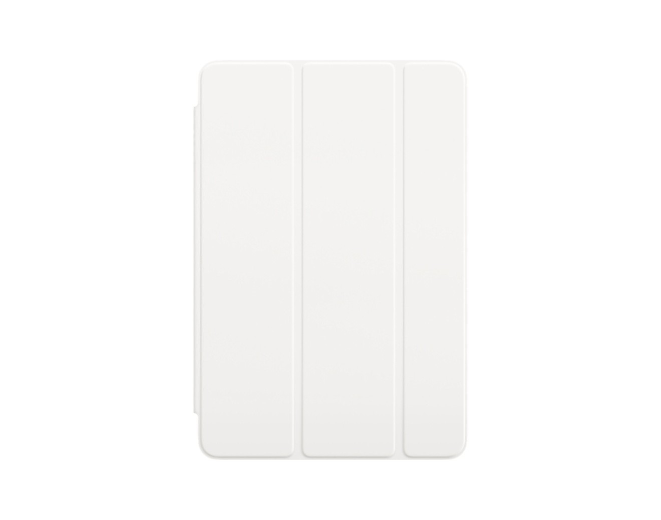 Apple Smart Cover за iPad Mini 4 - White