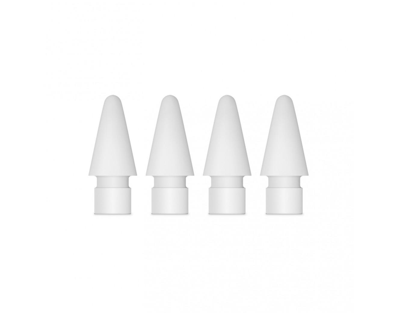 Стилус Apple Pencil Tips - 4 pack