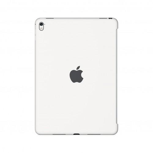 Apple Silicone Case iPad Pro 9.7 - White