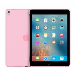 Apple Silicone Case iPad Pro 9.7 - Light Pink