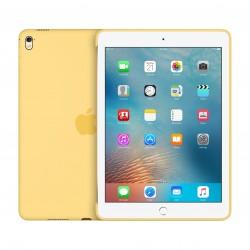 Apple Silicone Case iPad Pro 9.7 - Yellow