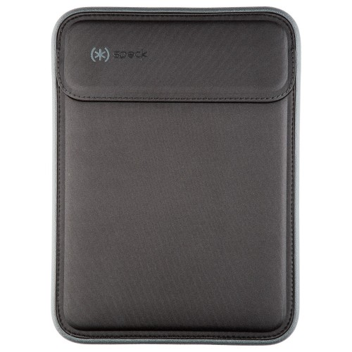 Калъф Speck Flaptop Sleeve 12inch - Black/Slate Grey