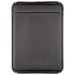 Калъф Speck Flaptop Sleeve MacBook Air 11inch - Black/Slate Grey