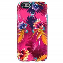 Калъф Speck CandyShell Inked за iPhone 6/6S - Wild Tropic