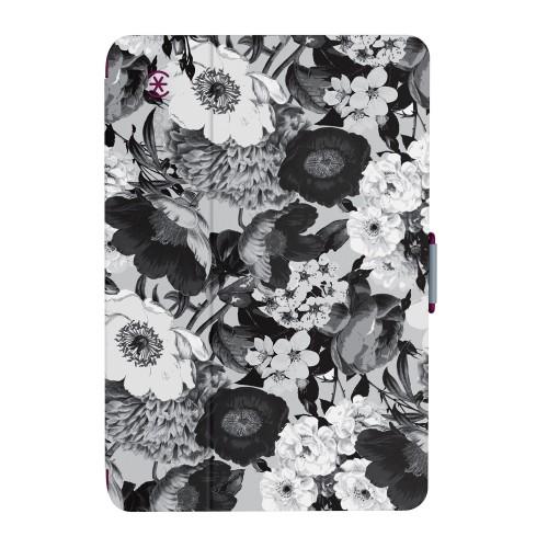 Калъф Speck StyleFolio за iPad Mini 5 и iPad mini 4 - Vintage Bouquet Grey