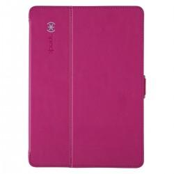 Калъф Speck StyleFolio iPad Air - Fuchsia Pink/Nickel Grey