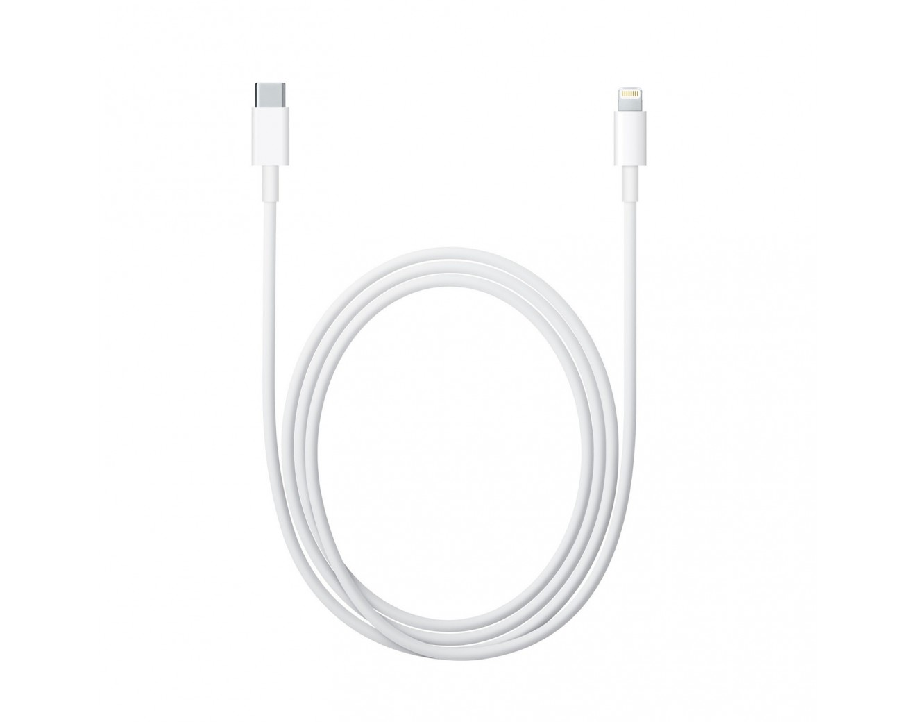Кабел Apple USB-C to Lightning Cable (1m)
