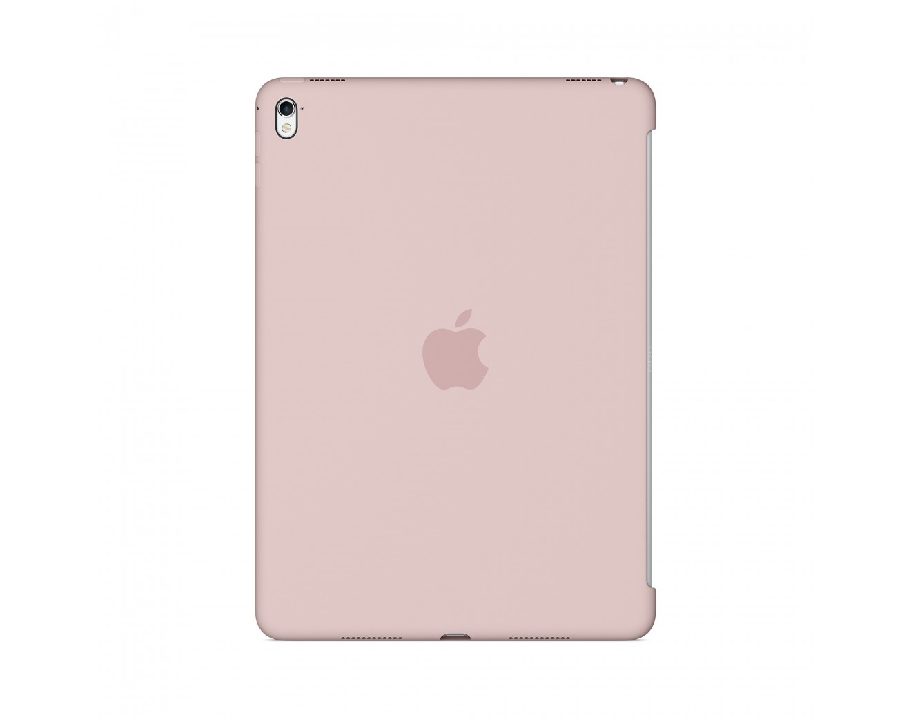 Apple Silicone Case iPad Pro 9.7 - Pink Sand