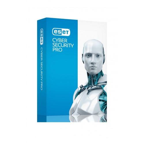 ESET CyberSecurity Pro 2017 за Mac / Windows / Linux