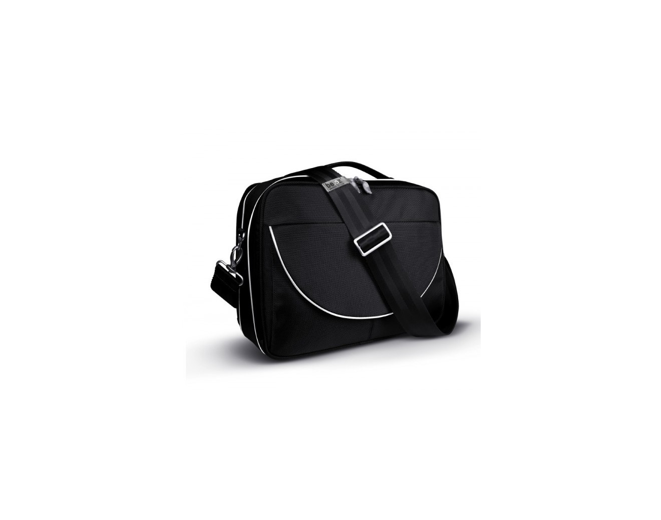 Чанта Be.ez Le Black Pearl за MacBook 13inch - Black