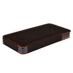 Кожен калъф BEYZA Аston Martin Slim TP Series Leather Case