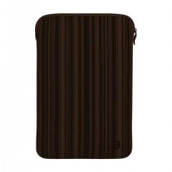 Калъф Be.ez La Robe Allure за MacBook Air 11inch - Moka