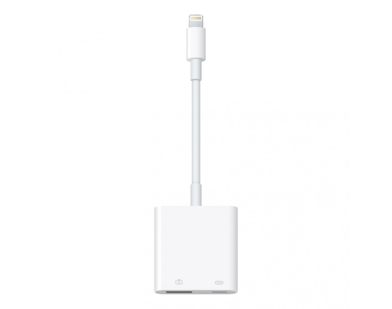 Apple Lightning to USB 3 Adapter