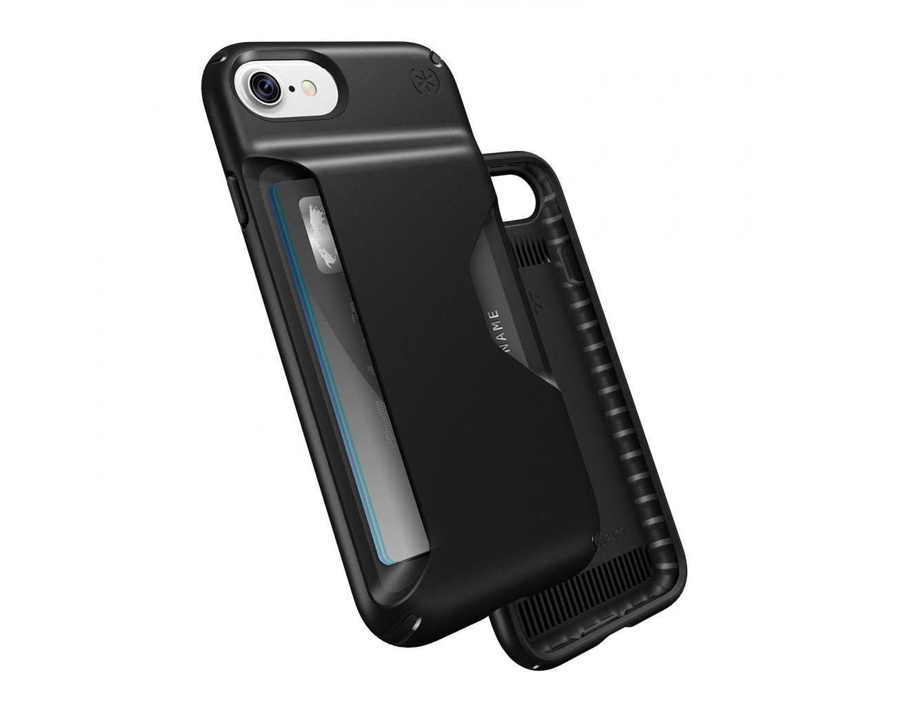 Калъф Speck Presidio Wallet iPhone 7 - Black