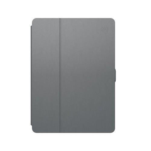 Калъф Speck iPad 9.7-Inch, 9.7-Inch iPad Pro, iPad Air 2/Air Balance Folio - Stormy Grey/Charcoal Grey